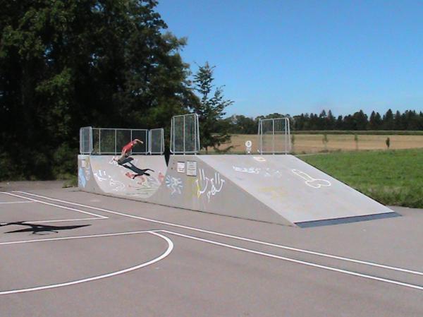 schw bisch gm nd wetzgau skatepark skatemap. Black Bedroom Furniture Sets. Home Design Ideas